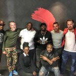 Sony Music Continues their Business Expansion in Africa with Singing of DJ Maphorisa