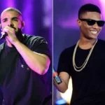 """Whatever He Touches Turns Gold! Wizkid & Drake's Romance Hit Song """" One Dance """" Breaks Guinness Book of Records"""