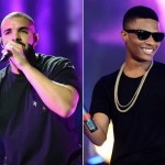 "Whatever He Touches Turns Gold! Wizkid & Drake's Romance Hit Song "" One Dance "" Breaks Guinness Book of Records"