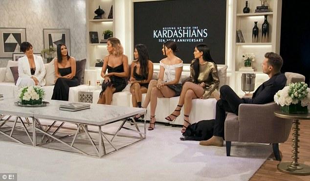 Kim Kardashian E Speical