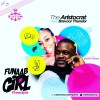 The Aristocrat -- Funaab Girl (freestyle) Ft Bravoor Cover Art