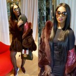 "Mavin Records First Lady Tiwa Savage Makes BBC's "" 100 Inspirational Women"" List For 2017"