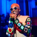 "#MOBOAwards : Wizkid Defeats Jay-Z, Kendrick Lamar, Drake, DJ Khaled and Other to Win "" International Act "" at MOBO Awards 2017"