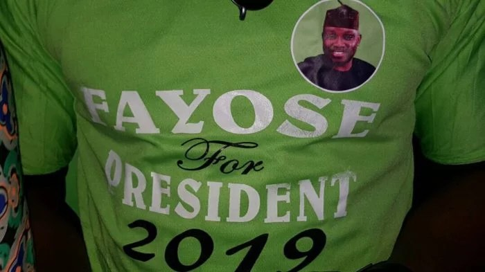 photos from Fayose for president 02