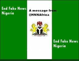 Fake News in Nigeria