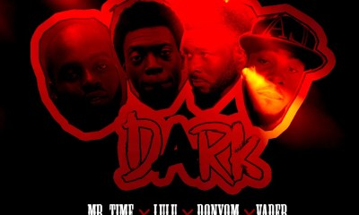 Mr Time -- Dark Ft LuluRaps x DonYom & Vader 00 (1)