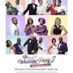 Watch Trailer of the Sequel, As The Wedding Party 2 Takes Us On Another Wedding Trip to Dubai
