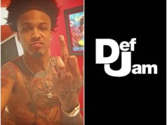 August Alsina Slam Def Jam 00