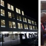 Bishop David Oyedepo Dedicates N1Billion Church Building at VGC, Built by a Single Member