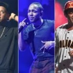 American Rap Mogul Jay-Z, Kendrick Lamar, Bruno Mars Leds 2018 Grammy Awards Nominees + Complete Full List of Nominees for 2018 Grammy Awards
