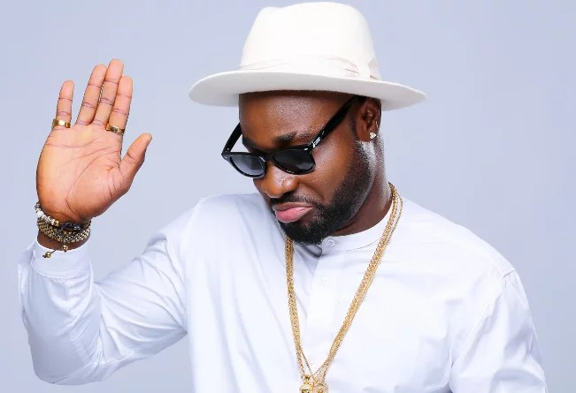 Harrysong -- Alterplate Records