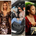 """"""" Leave Our Father Alone """" — Children of Billionaire Festus Fadeyi Call-Out Toke Makinwa"""