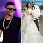 What You Need to Know About Wizkid Absent at Banky W's White Wedding South-Africa