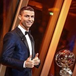 How Cristiano Ronaldo Wins 5th Ballon d'Or Ahead of Lione Messi