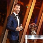 Despite Winning FIFA Ballon d'Or In Last Two Editions, Cristiano Ronaldo Dropped Out Of Top Five Football Earners In The World