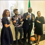 To Crowned the Successful Year, Davido Snags Deal With First Bank Nigeria