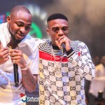 Music Star Davido Made N500M From His 30 Billion Concert in Lagos