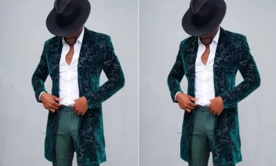 Ebuka Obi Outfit to The Future Awards 2017