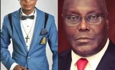 I Go Dye and Atiku Abubakar