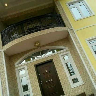 Tope Alabi New Mansion 00