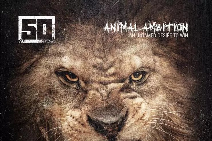 50 Cent -- Animal Ambition