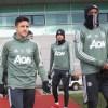 Alexis Sanchez At Manchester United