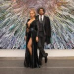 Beyoncé and Jay-Z Slays Together! As They Steal Show At Roc Nation Pre-Grammy Brunch
