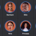 #BBNaija : Meet The 20 Housemates For Big Brother Naija 2018