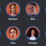 #BBNaija : Meet The 20 Housemates For Big Brother Naija 2018