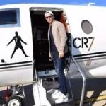Photos: From Ronaldo to Paul Pogba, Here Are Top 10 Most Expensive Footballers Private Jets