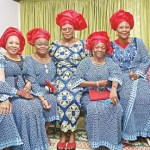 How King Sunny Ade Unveils Identity Of His Seven Wives On Social Media