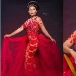 Tale of A Greedy Tailor and Desperate Buyer! Nigerian Lady Reveals How Her Tailor Releases Her Wedding Dress to Mercy Aigbe for Her Birthday Photoshoot
