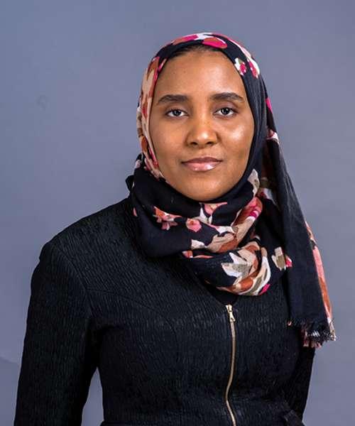 Fatima Dangote