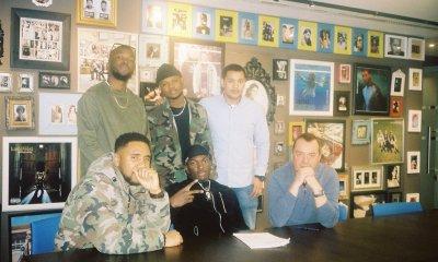 Kida Kudz Signs Deal With Universal Music UK