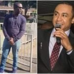 Nigerian Singer Turned Pastor Kas Said Daddy Freeze Has Issues With Fake Pastors, Not Tithing