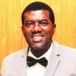 "#RenosNuggets : Reno Omokri Tells Ladies Sleeping With Yahoo Boys "" When You Sleep With A Yahoo Boy, You Become A Partaker Of The Punishment That Awaits Him """