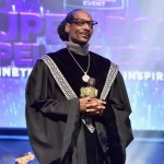 Say Hello To Pastor Snoop! As Snoop Dogg Turns Gospel Singer