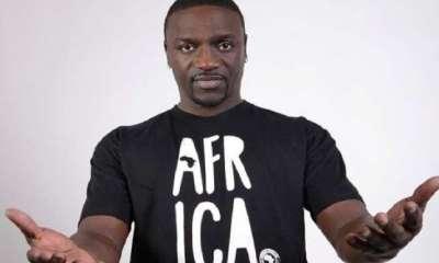 Akon to Run For American President