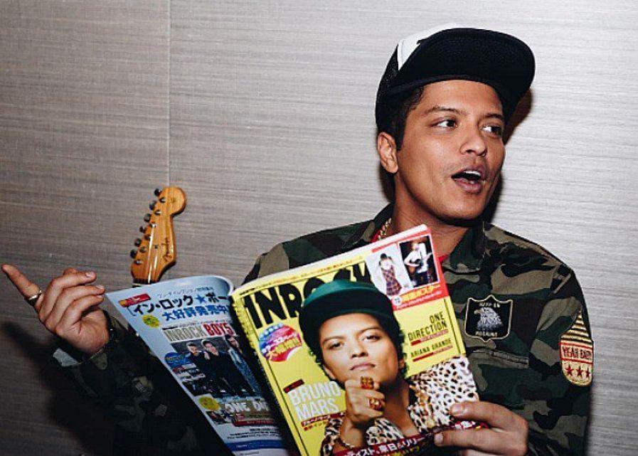 Bruno Mars 00