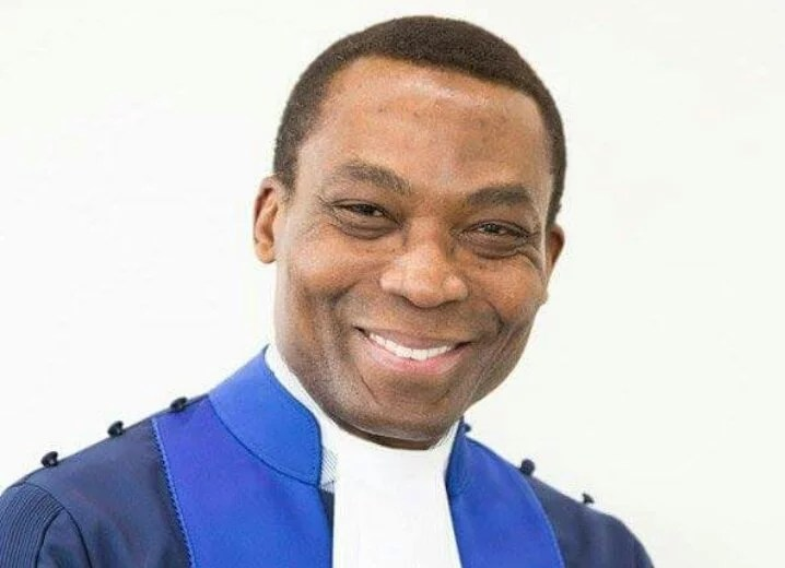 Chile Eboe-Osuji Elected As ICC President