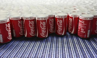 Coca-Cola to launch an alcoholic Chu-Hi drink