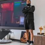 Nigerian Music Entrepreneur D'banj Acquires New Mansion In Ikoyi