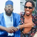 General Manager Of Eric Manny, Johnson Adumike Advises Runtown On Illegal Collaborations