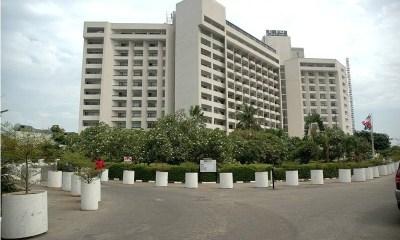 Nigerian Hotel