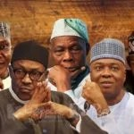 #TheList : Top 10 Most Influential Nigerian Politicians Ahead of 2019 Election