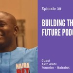 How I Build Nairabet Without Any VCs Or Investors Capital — Akin Alabi