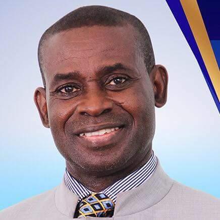 Bishop Adjeman