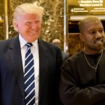 Donald Trump Thanks Kanye West for Supporting Him On Twitter, Kim Kardashian Defends Her Husband As He Comes Under Fire for Bashing Obama's Tenure