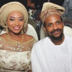 Gov Ganduje's Daughter, Fatima Speaks On How She Fell In Love With Gov Ajimobi's Only Son