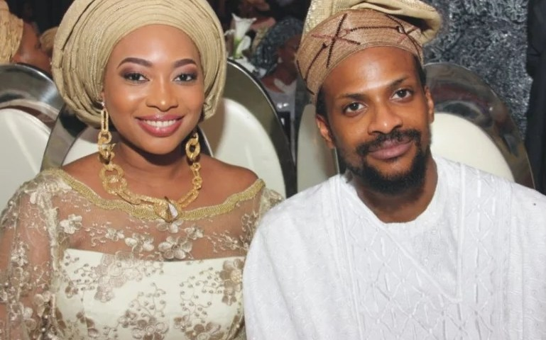 Fatimo and Idris Ajimobi